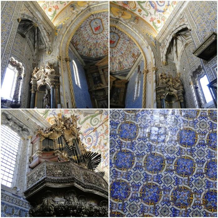St Michael Chapel Coimbra 2