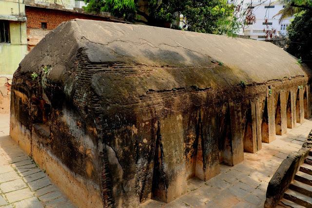 Armoury of Tipu Sultan
