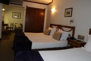 Hotel Dona Sofia Braga