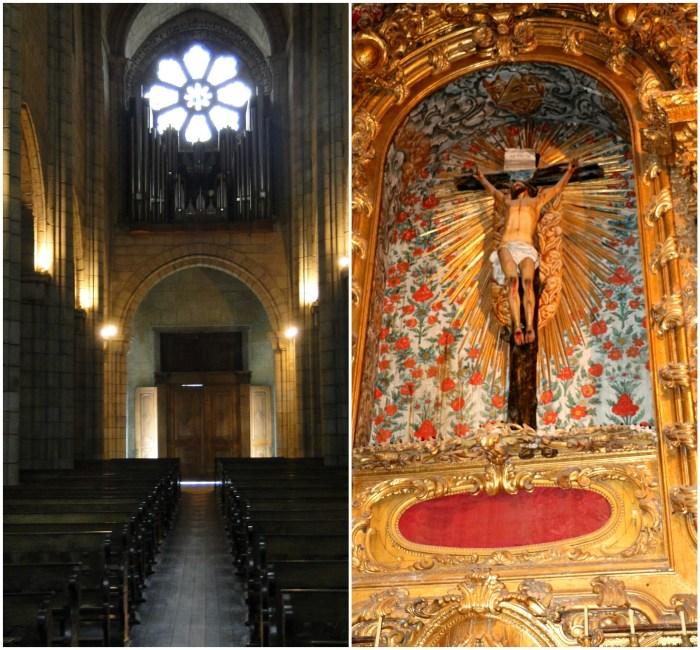 Porto Cathedral 1