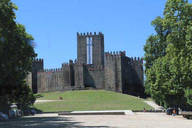 castle of Guimaraes