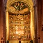 Old Cathedral Salamanca 1