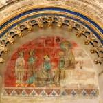 Old Cathedral Salamanca 5