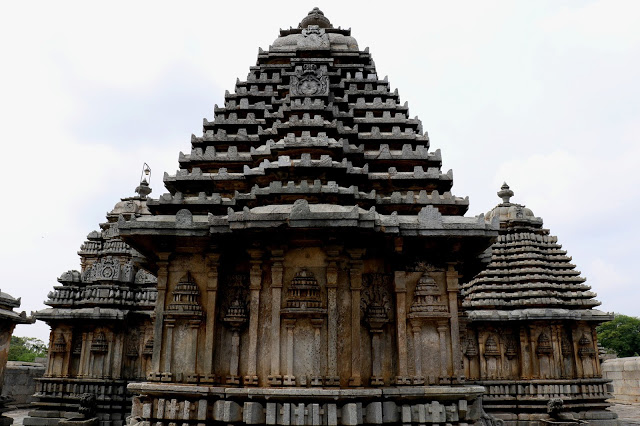 Lakshmi Devi Temple of Doddagaddavalli 5
