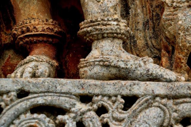 Veeranarayana Temple Exteriors 6