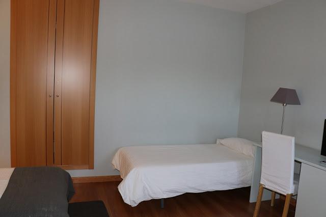 Santana Hotel Segovia 3
