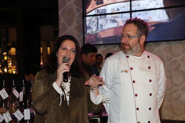 Best Israeli Dishes -Chef Shachar Aschengrau