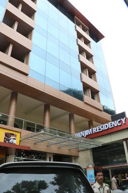 Panjim Residency Goa