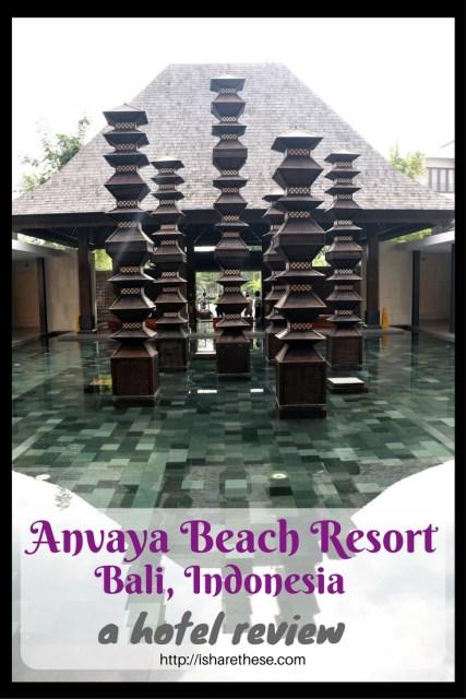 Anvaya Beach Resort Hotel Review