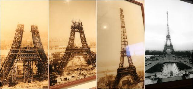 Eiffel Tower at The Parisian Macao