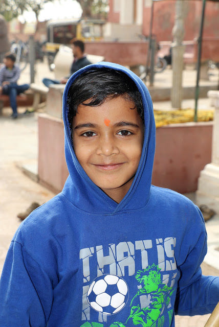 Faces of India 302