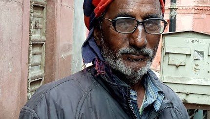 Faces of India from Bikaner