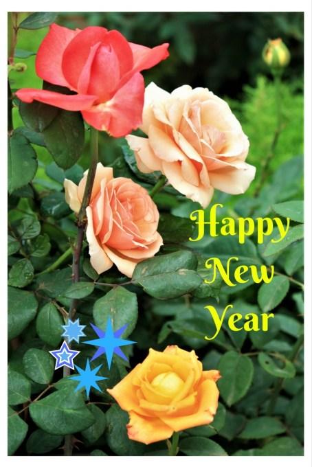 Happy New Year Happy 2018 India