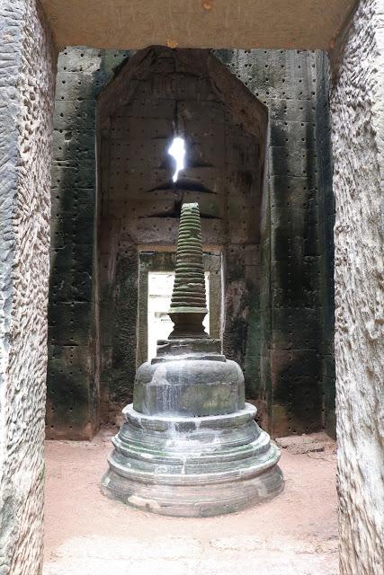 Hindu Temples in Angkor