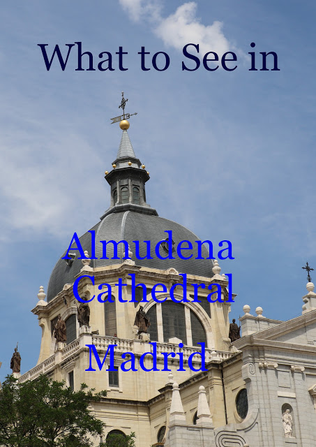 interesting-features-to-see-in-almudena-cathedral