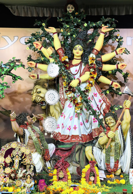 Jagriti Bangiya Cultural Association 2017