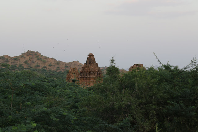 kiradu-temple-complex