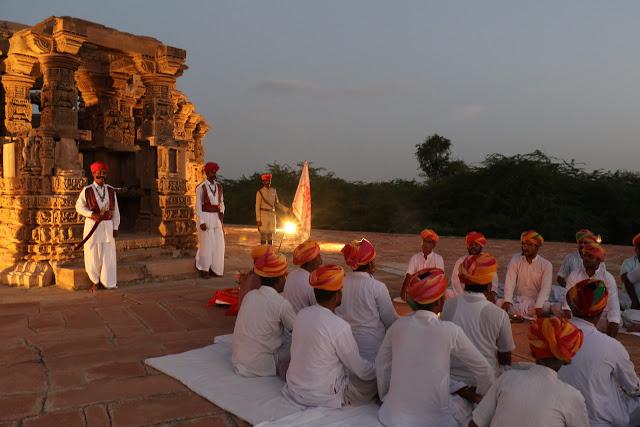 kiradu-temple
