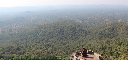 Lord Ganesha at Dholkal