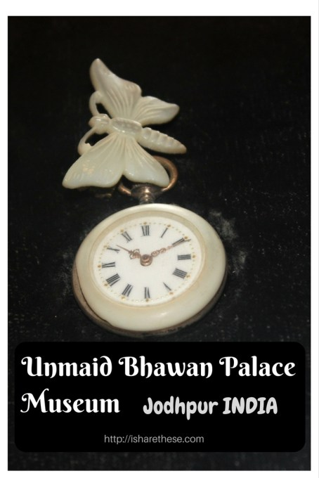 Unmaid Bhawan Palace Museum
