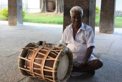 faces-of-India-drummer