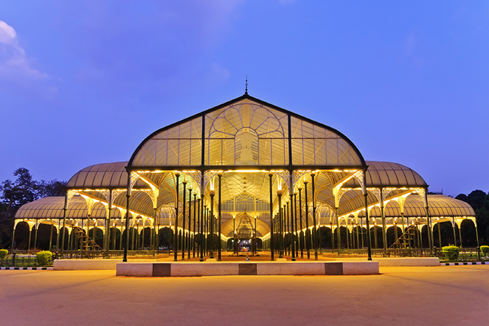 Must See Places in Bangalore