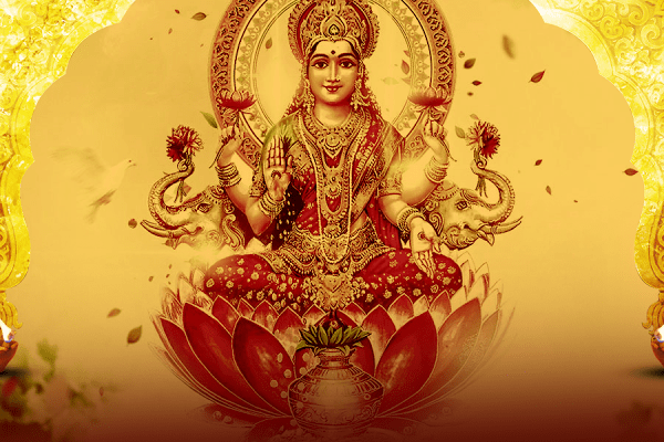 Happy Dhanteras!