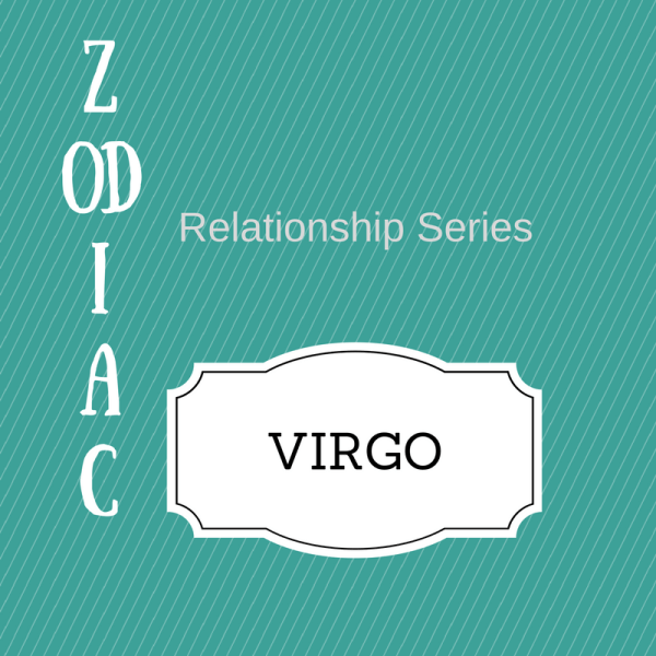 Virgo in Relationships – I