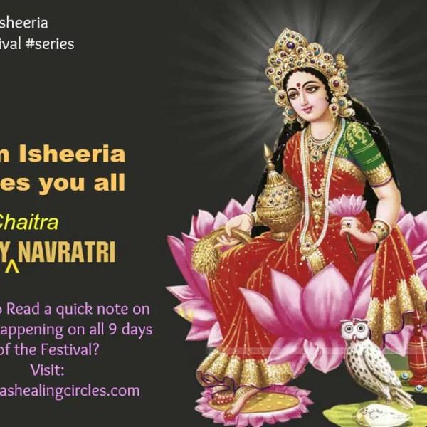 Chaitra Navratras