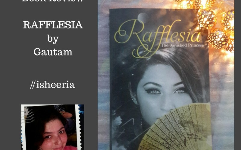 Rafflesia ireviews isheeria