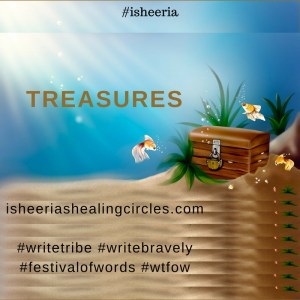 wtfow- treasures isheeria
