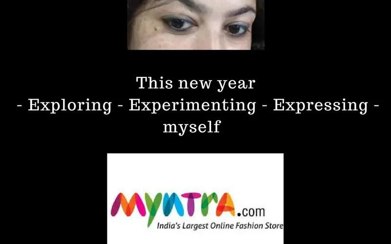 myntra eyes