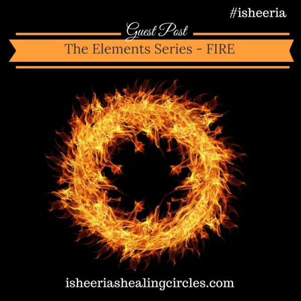 The Elements Series – Fire (GP)