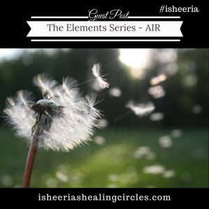 Air element isheeria