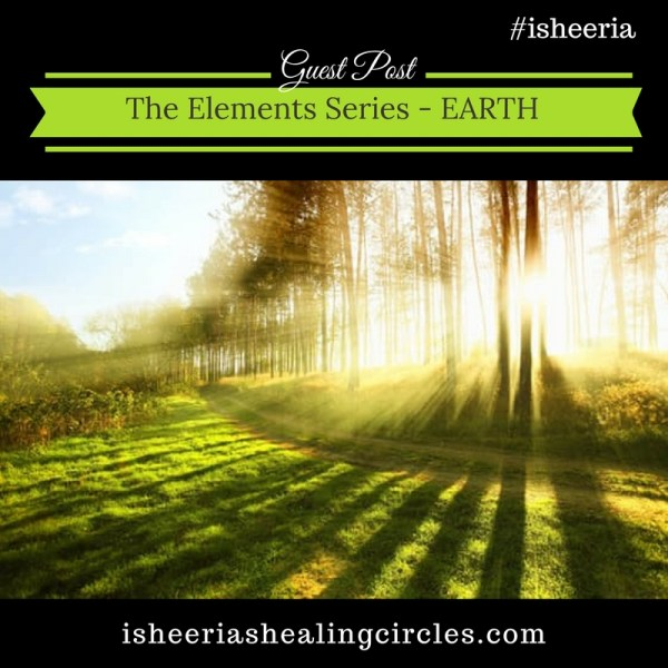 The Elements Series – Earth