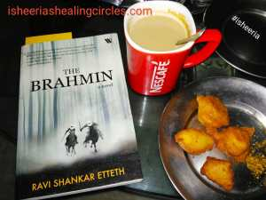 The Brahmin isheeria