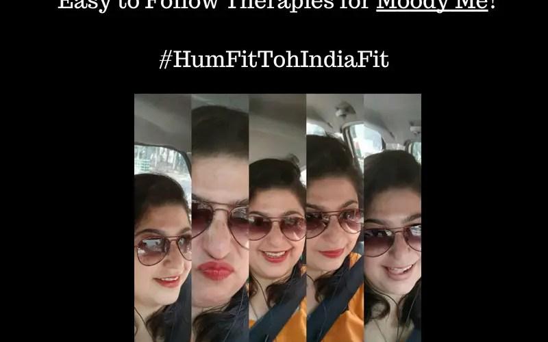 #HumFitTohIndiaFit - #NISSATalks #OpenNTalk #isheeria