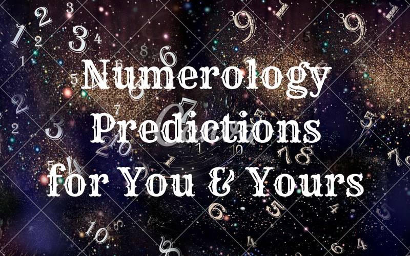 september 2018 numerology predictions #isheeria