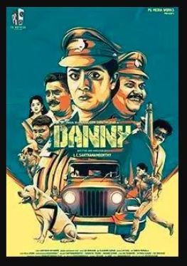 Review of the Tamil movie Danny on ZEE5.com