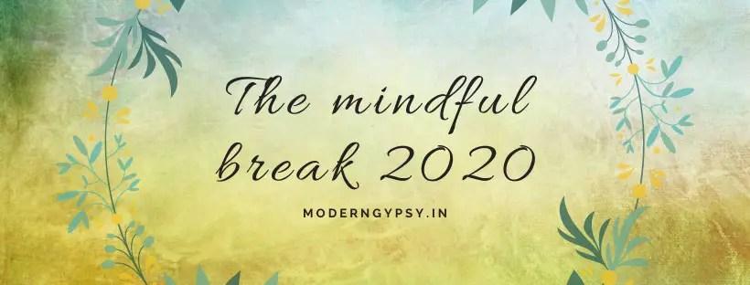mindfulness mindful break