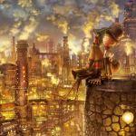 えんとつ町のプペルの絵を見たい。西野亮廣の才能が凄い