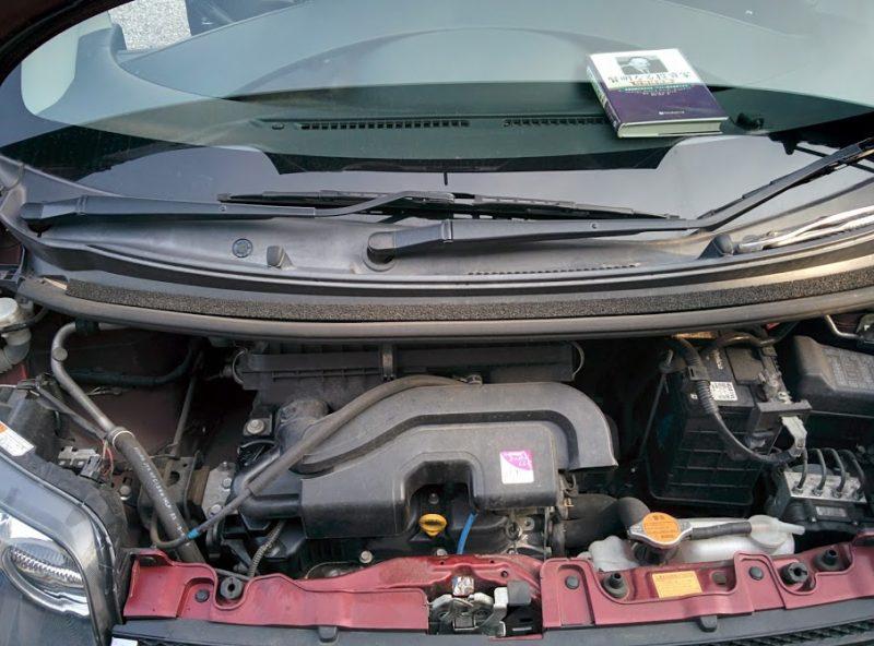 車のバッテリーは、自分で変えて節約しよう!