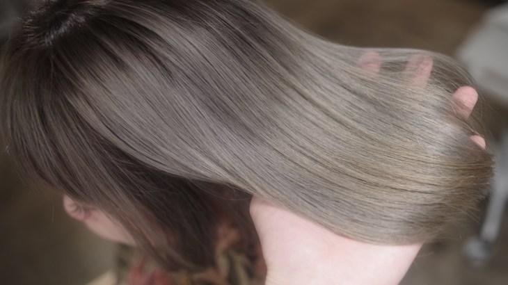 ハイトーンでもサラサラな髪でいたい!!ブリーチしても綺麗な髪を保つ3つのお手入れ方法