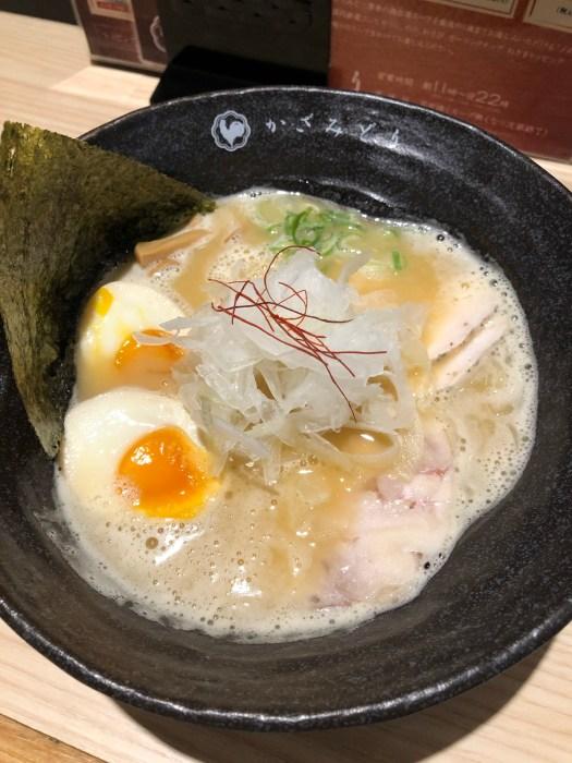 名古屋 ラーメン 美容師 栄 矢場町