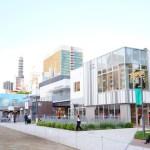 リニューアルされた名古屋テレビ塔と久屋大通の新しい商業施設『レイヤード ヒサヤオオドオリパーク』に行ってみた