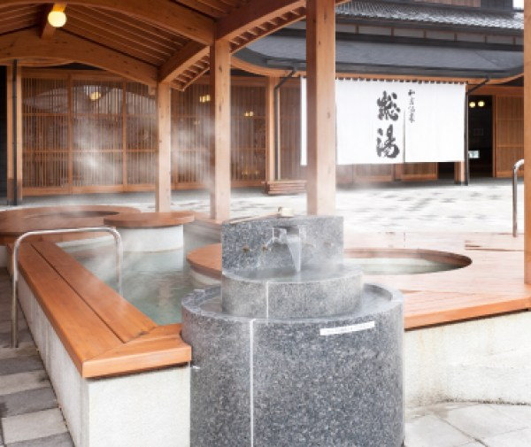 "img via ""wakura onsen "" official website"