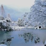 When is Winter in Kanazawa? What to do and see?