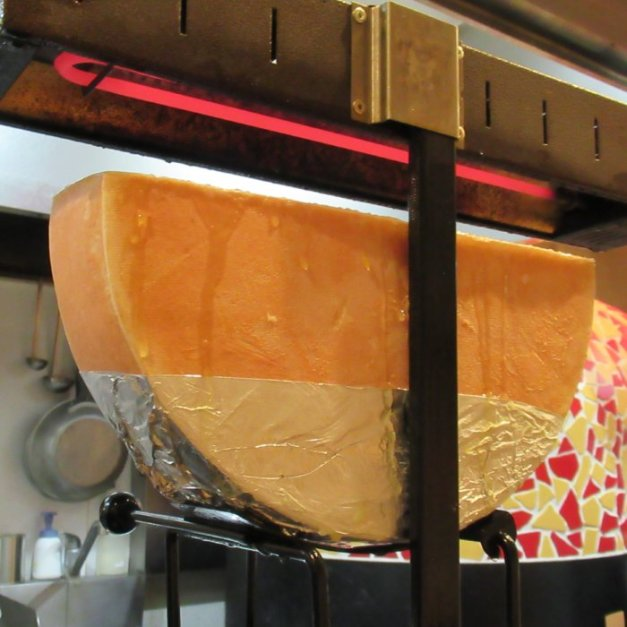 raclette oven