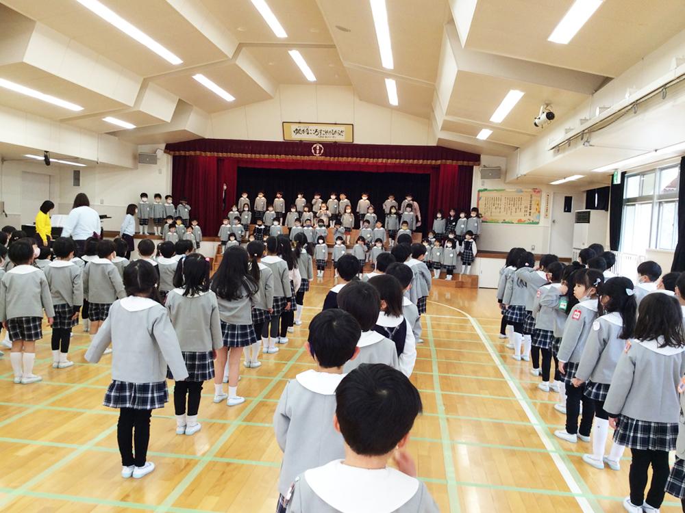 行事3月・ミニコンサート