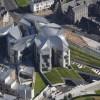 スコットランド議事堂(Scottish Parliament)